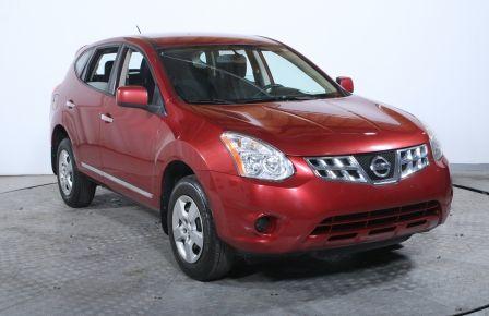 2012 Nissan Rogue S AUTO A/C GRP ELEC #0