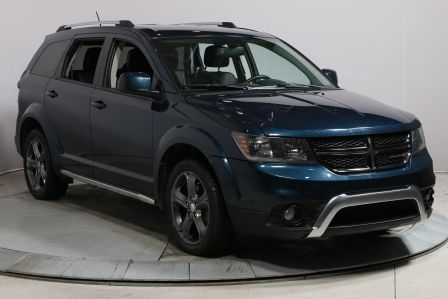 2015 Dodge Journey SXT A/C GR ELECT MAGS 7 PASSAGERS #0