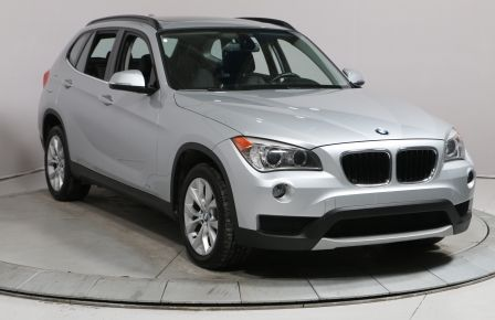 2014 BMW X1 xDrive28i AWD AUTO CUIR A/C MAGS #0