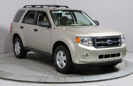 2010 Ford Escape * XLT *  3.0L * AWD * MAGS * #0