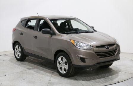 2012 Hyundai Tucson L A/C GR ELECT #0