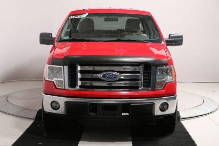 2010 Ford F150 XL #2