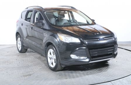 2014 Ford Escape SE 4WD A/C BLUETOOTH NAV MAGS #0