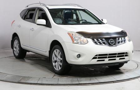 2011 Nissan Rogue SL CERTIFIÉ AWD ,NAV,CUIR,TOIT,MAGS #0
