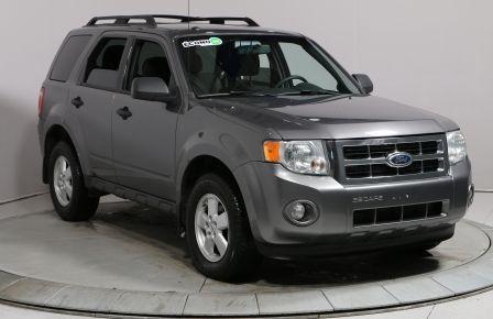 2010 Ford Escape XLT AUTO A/C GR ÉLECT MAGS #0