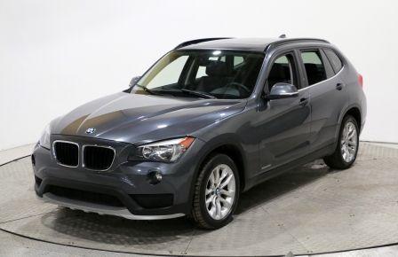 2015 BMW X1 XDRIVE 28i AWD AUTO A/C TOIT PANO MAGS #0