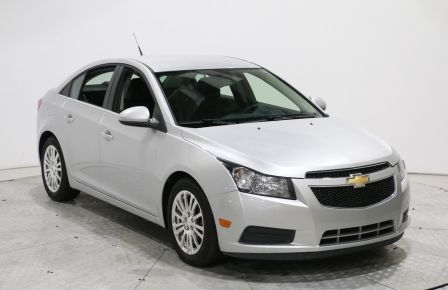 2012 Chevrolet Cruze Eco w/1SA AUTO A/C MAGS #0