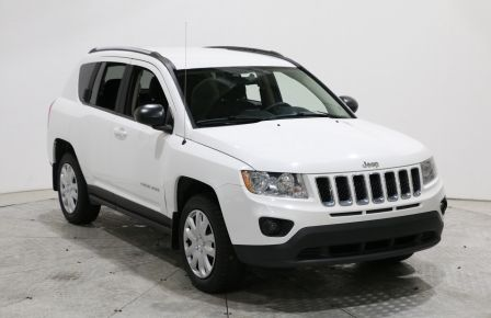 2013 Jeep Compass NORTH 4WD AUTO A/C GR ELECT MAGS #0