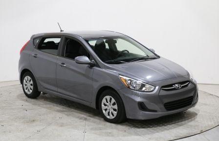2015 Hyundai Accent LE AUTO A/C #0