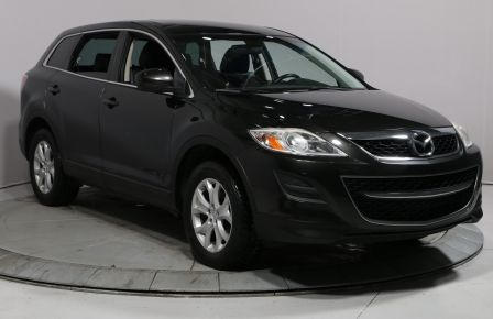 2011 Mazda CX 9 GS AWD AUTO A/C GR ELECT MAGS 8PASSAGERS BLUETOOTH #0