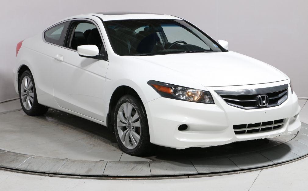 2012 Honda Accord EX AUTO A/C TOIT BLUETOOTH MAGS #0