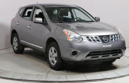 2012 Nissan Rogue S AUTO A/C GR ELECT BLUETOOTH #0