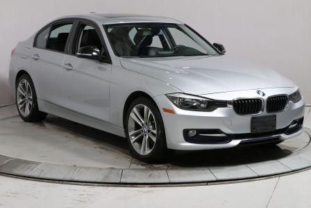 2013 BMW 335XI 335i XDRIVE AUTO CUIR TOIT MAGS BLUETOOTH #2