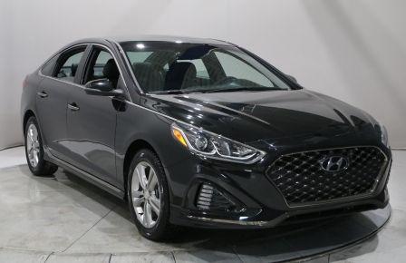 2018 Hyundai Sonata SPORT AUTO A/C CUIR TOIT BLUETOOTH MAGS #0