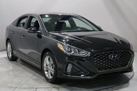 2016 Hyundai Sonata 2.4L Limited A/C BLUETOOTH TOIT CAMERA NAV MAGS #1