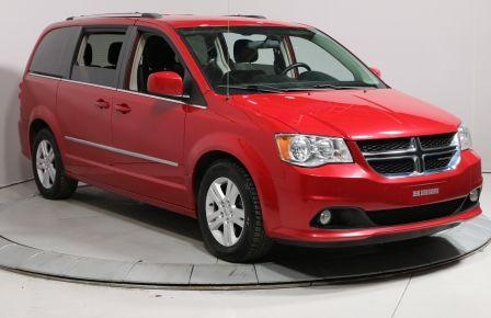 2012 Dodge GR Caravan AUTO A/C 7 PASSAGERS DVD MAGS #0