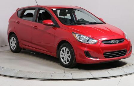 2014 Hyundai Accent AUTO A/C BLUETOOTH GR ELECT #0