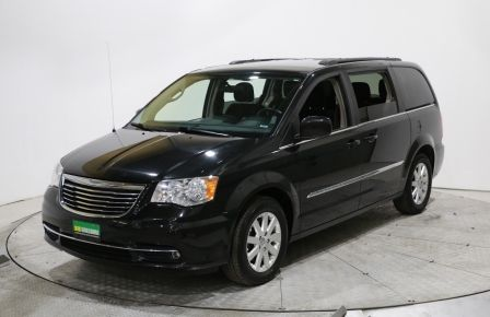 2015 Chrysler Town And Country TOURING MAGS CAMÉRA RECUL PORTES ET HAYON ÉLECT #0