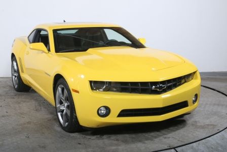 2010 Ford Mustang GT #2