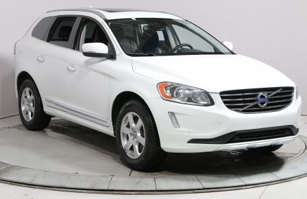 2015 Volvo XC60 AWD AUTO A/C CUIR TOIT BLUETOOTH MAGS #0