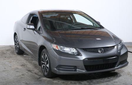 2013 Honda Civic LX COUPÉ AUTO A/C TOIT BLUETOOTH #0