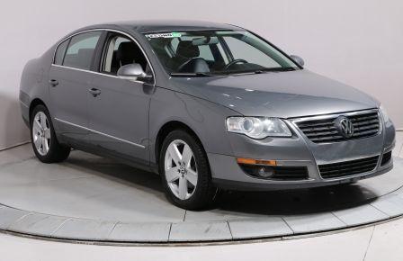2008 Volkswagen Passat Trendline A/C CUIR TOIT MAGS #0