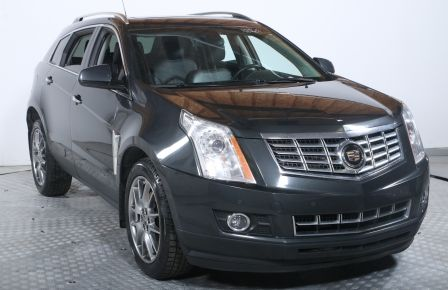 2015 Cadillac SRX Performance AWD TOIT CUIR BLUETOOTH #0