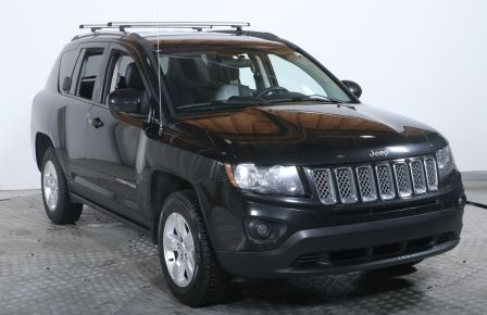 2014 Jeep Compass NORTH A/C GR ELECT MAGS #0