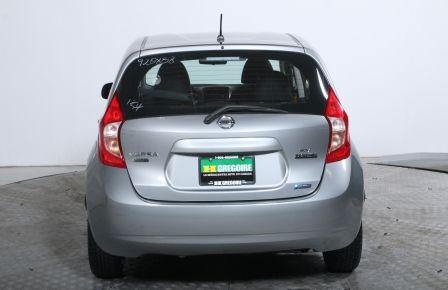 2014 Nissan Versa SV AUTO A/C GRP ELEC BLUETOOTH #0