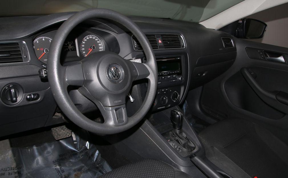 2014 Volkswagen Jetta AUTO A/C GR ELECT #0