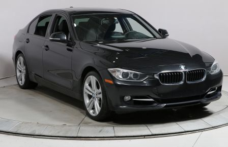 2014 BMW 328I 328i XDRIVE SPORT PKG TOIT CUIR BLUETOOTH NAV CAME #0