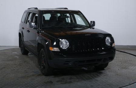 2012 Jeep Patriot Sport AUTO A/C CRUISE #0