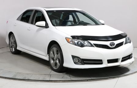 2012 Toyota Camry AUTO A/C CUIR TOIT BLUETOOTH MAGS #0