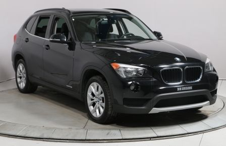2014 BMW X1 xDrive28i AWD CUIR TOIT PANO MAGS #0