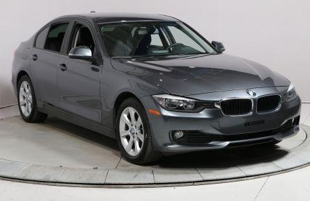 2014 BMW 320I 320i xDrive AWD AUTO A/C CUIR MAGS #0