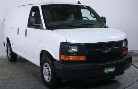 2016 Chevrolet Express RWD 2500 135