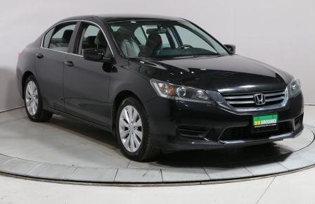 2013 Honda Accord A/C BLUETOOTH MAGS #0