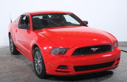 2014 Ford Mustang V6 MANUELLE A/C VITRE ELEC BAS KILOMÈTRAGE #0
