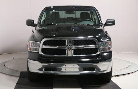 2014 Ram 1500 SLT 4X4 AUTO A/C GR ELECT BLUETOOTH MAGS #0