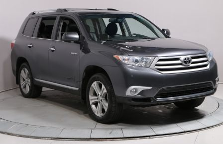 platinum holland limited awd toyota certified at used highlander new detail