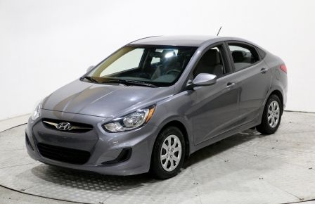2014 Hyundai Accent GL AUTO A/C GR ELECT BLUETOOTH #0