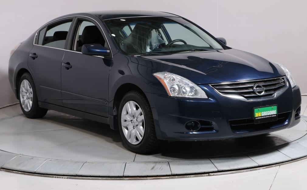 2011 Nissan Altima 2.5 S AUTO A/C GR ELECT #0