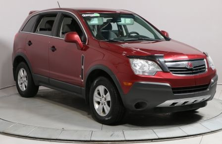 2009 Saturn Vue XE AWD A/C GR ELECT MAGS #0