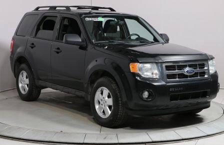 2012 Ford Escape XLT AUTO A/C GR ELECT #0