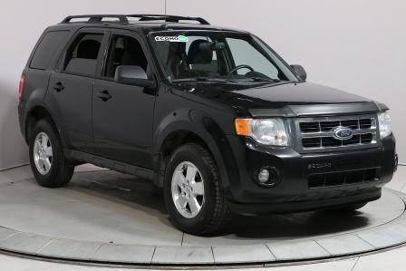 2012 Ford Escape A/C MAGS GR ELECT #2