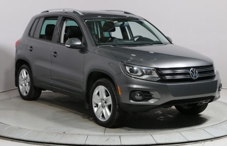 tiguan used htm volkswagen for markham on sale tsi suv