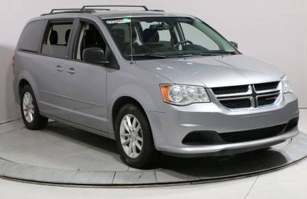 2013 Dodge GR Caravan SE GR ELECT A/C BLUETOOTH #0