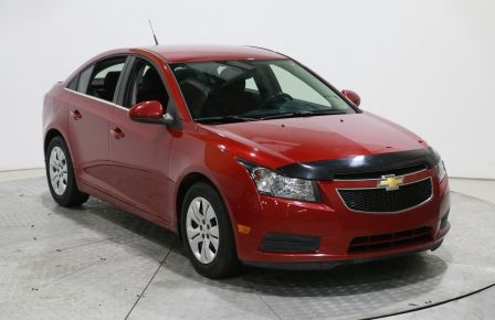 2014 Chevrolet Cruze 1LT AUTO A/C GR ELECT BLUETOOTH #0