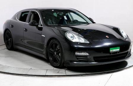 2011 Porsche Panamera 4S AWD AUTO A/C CAM RECUL NAV CUIR TOIT BLUETOOTH #0