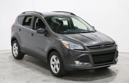 2015 Ford Escape SE 4WD AUTO A/C BLUETOOTH GR ELECTRIQUE MAGS #0